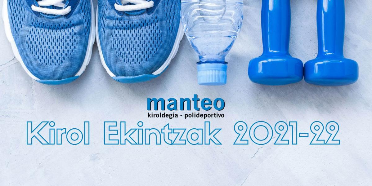 Kirol Ekintzak 2021-2022
